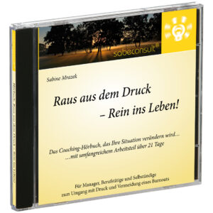 sabeconsult-CD-Packung